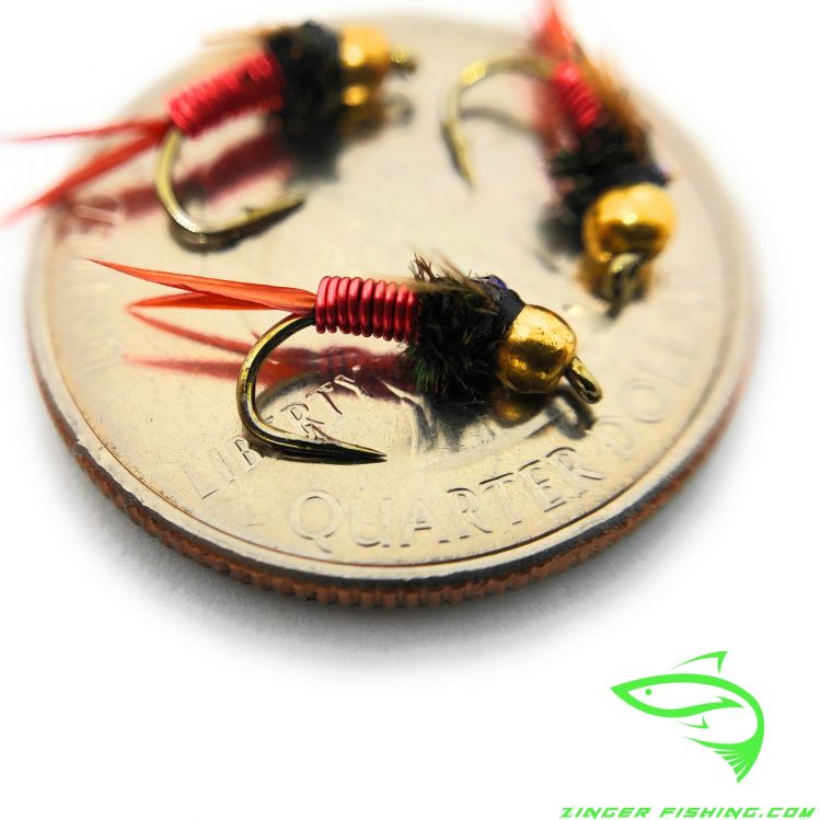 Top 10 Best Flies For Trout
