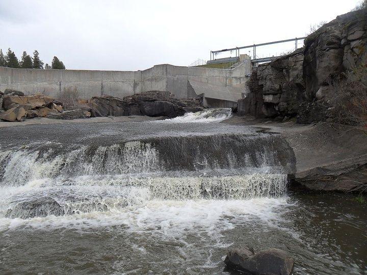 Klamath Dam Removals