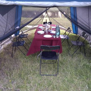 campamento con nahuel lfy y limay aventuras