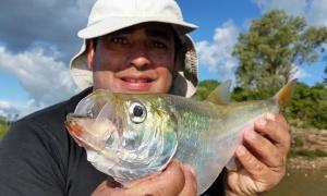 Best Dorado Fishing, Salto, Salto, Uruguay