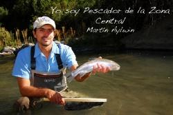 Yo soy Pescador de la Zona Central