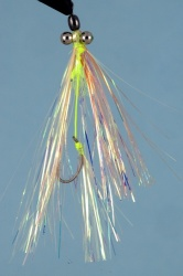 Fast Sinking Streamers