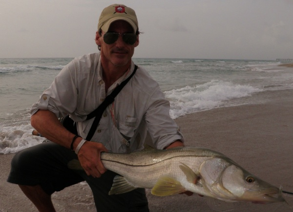 John Kelly 's Fly-fishing Imageof a Snook - Robalo– Fly dreamers