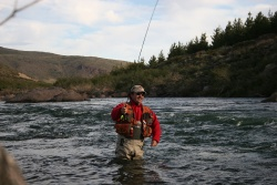 An Adventure in Northern Patagonia