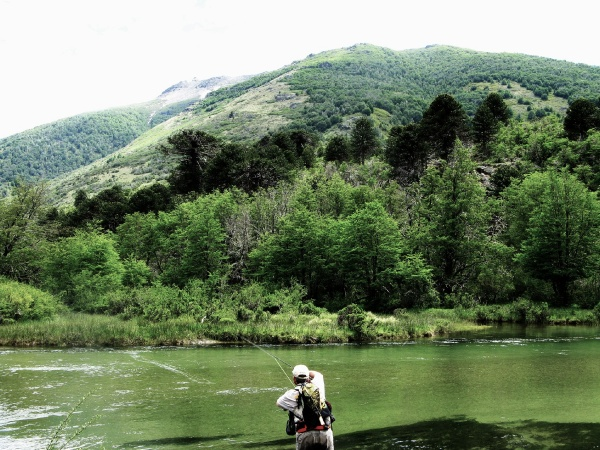 Great Fly-fishing Situation Image shared by <strong>Chip</strong> Drozenski – Fly dreamers