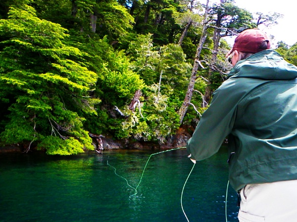 <strong>Chip</strong> Drozenski 's Fly-fishing Situation Pic – Fly dreamers