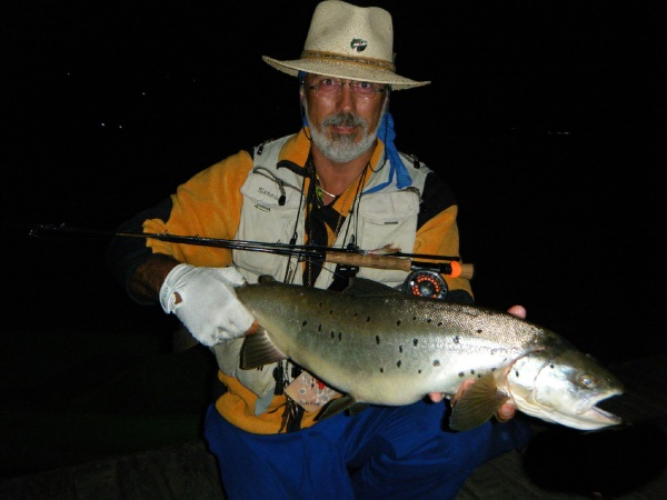 Musicarenje.net  - Murino 's Fly-fishing Photoof a lake char– Fly dreamers
