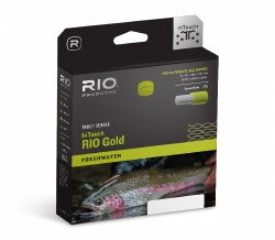 Introducing A New Family of Trout Fly Lines