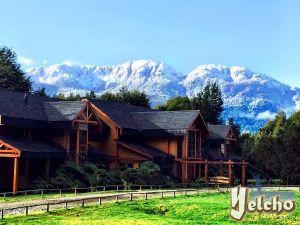 Yelcho en la Patagonia