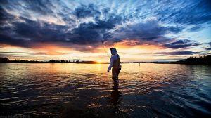 Angler's Alibi Alaska