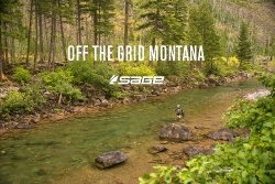The Idea of the Unknown – Off the Grid Montana