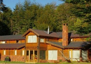 Cholila Mountain Lodge