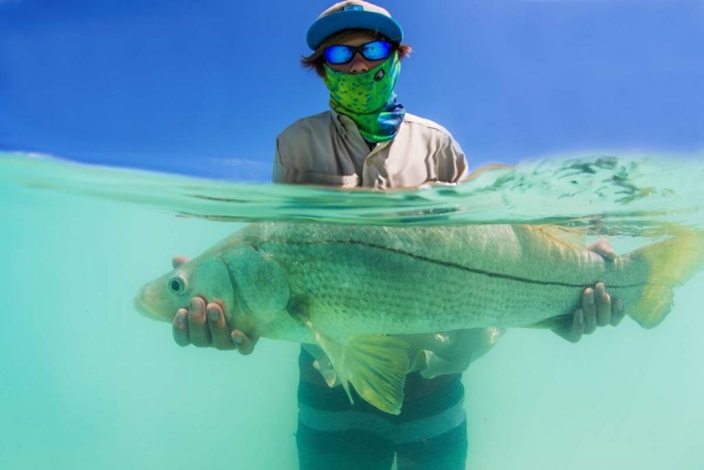 Virgin Islands: Fishing Regulations - Virgin Islands