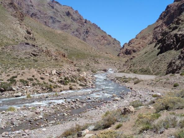 Arroyo El Desecho