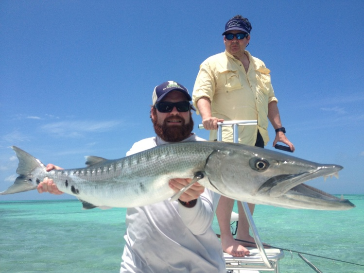 Fishing report gulf of mexico by scott yetter fly dreamers for Gulf coast fishing report
