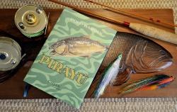 Pirayu, un cuento de islas dorados y camalotes