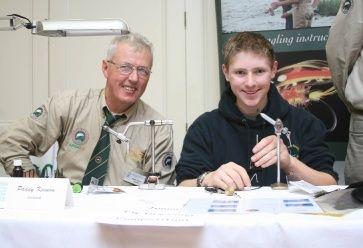 Advanced Angling Ireland with Paddy Keenan