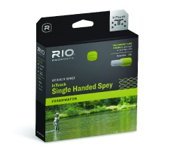 Our Award-Winning InTouch Single Handed Spey Line