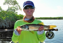 Good Snook - Robalo Image by Semper Fly in (Place ) - Fly dreamers