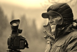 Interview with Todd Moen