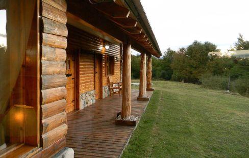 Las Pampas Lodge