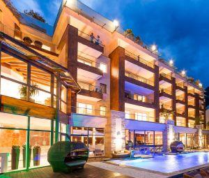 Wellness & Spa Resort Quellenhof