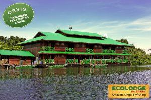 Ecolodge da Barra