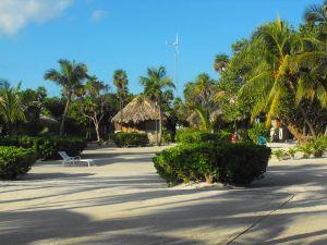 Costa de Cocos Lodge
