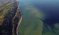 Noticias: Monitorean la calidad del agua del Nahuel Huapi
