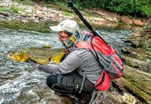 Fly-fishing Situation of <strong>Dorados</strong> - Image shared by Néstor Zapana – Fly dreamers