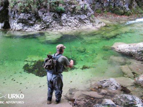A great talk with localguide Uros Kristan about thebest timesof the season, the waters,gear and spots in order to have the right informationbefore makinga trip to this fly-fishing paradise.Fd: What are the best months f...