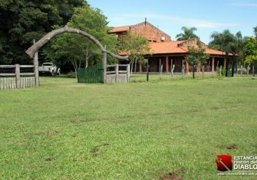 Rincon Del Diablo Lodge