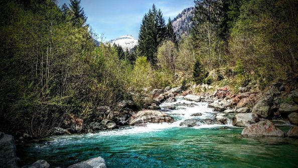 Arroyos del Trentino