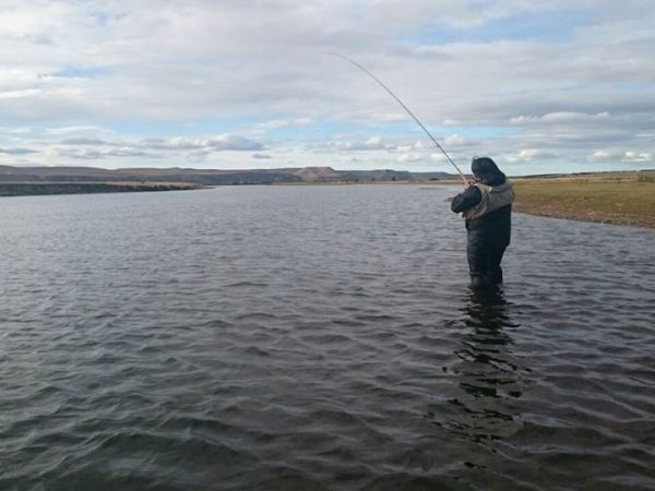 Pasion por la Pesca