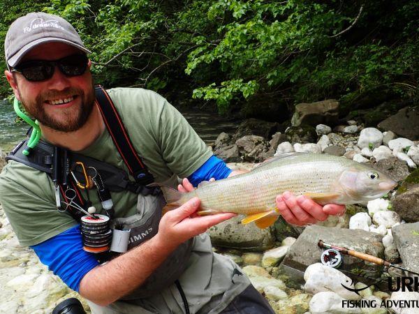 Urko Fishing Adventures