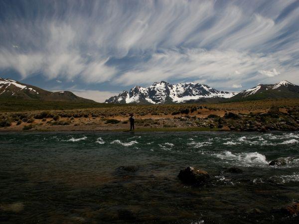 Cielos patagónicos