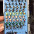 Beetle's