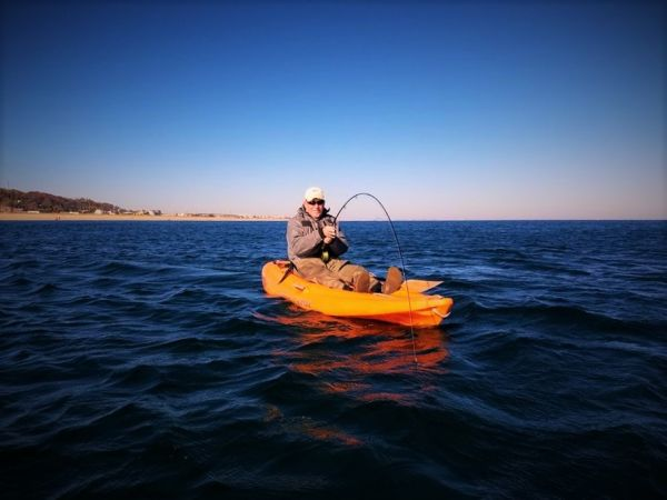 Northeast Fishing
