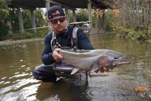 Keystone Anglers Guide Service