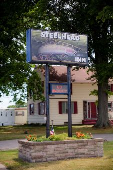 Steelhead Inn