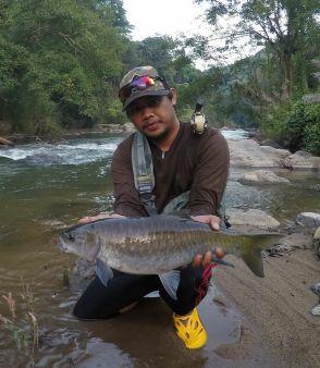 NG River Guides