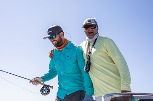 Fly Fishing Frontiers