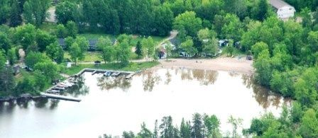 Chalkley's Sandy Bay Cottage Resort