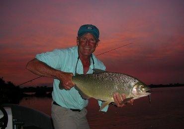 Pescador Solitario