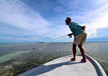 Blue Horizon Fly Fishing Belize