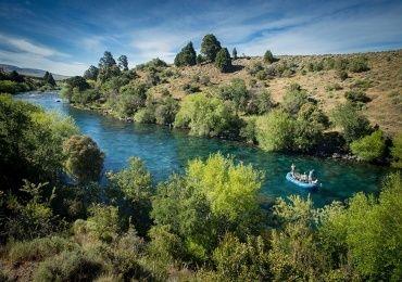 Patagonia River Ranch
