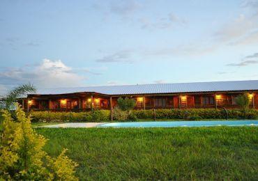Dorado Cua Lodge