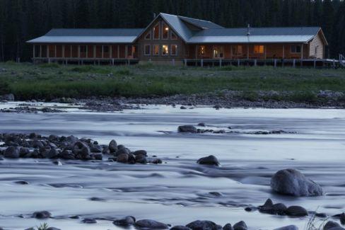 Big River Camps