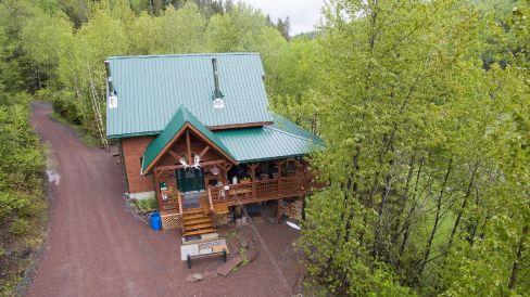 Matapédia River Lodge
