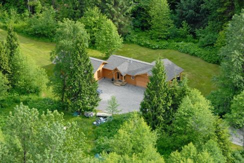 Skeena River Lodge